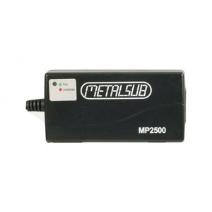 Metalsub MP2500 Lader