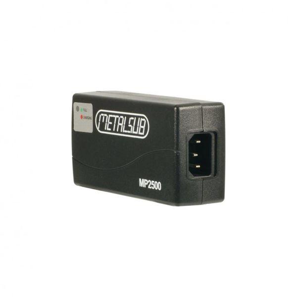 MP2500 Lader