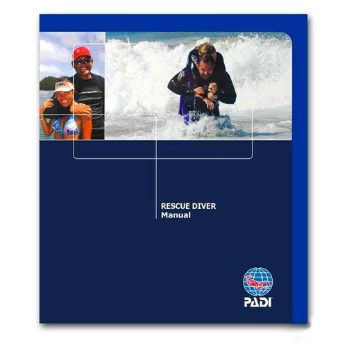 Padi Rescue Lesboek