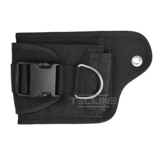 Tecline Double weight pocket