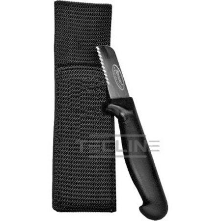 Tecline Knife with pocket