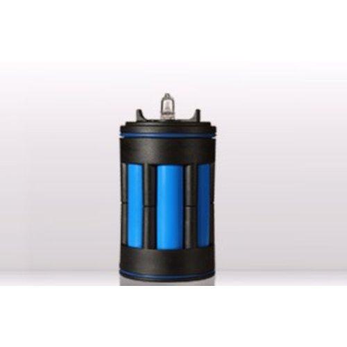 Hartenberger Cells LiMn 7.2V/3.8Ah Nano Compact