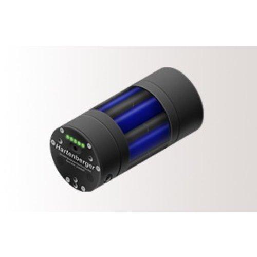 Hartenberger Cells LiMn 14.4V/5.4Ah Maxi Compact LCD