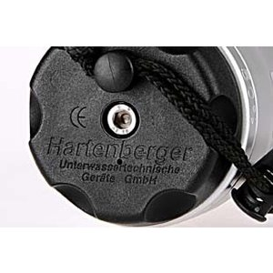 Hartenberger Transport Plug