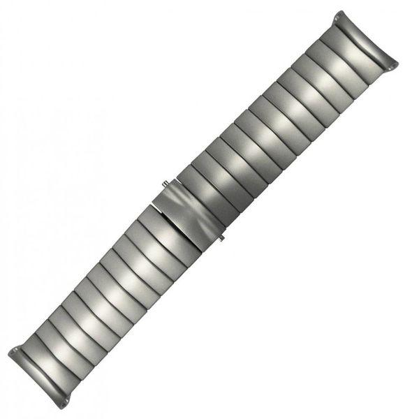 Steel / Titanium bracelet kit