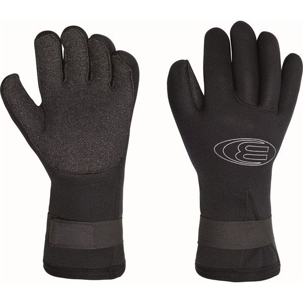 Coldwater Glove Kevlar Palm