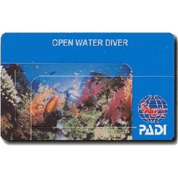 Open Water cursus