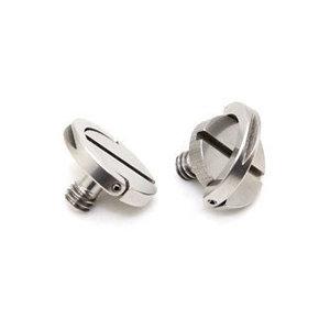 Sealife RVS D-ring