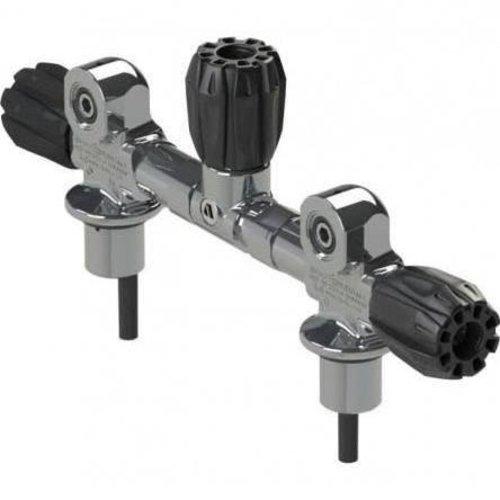 Apeks Manifold met isolator
