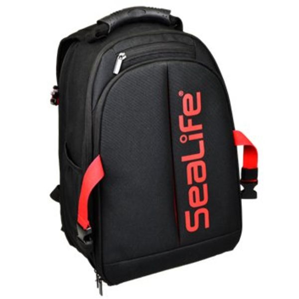 Sealife Photo Pro Back Pack