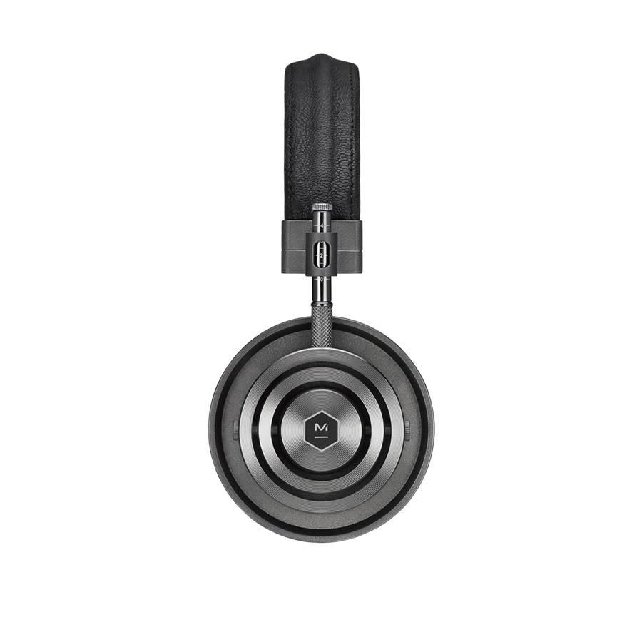 Brand2 Headphone - Brown