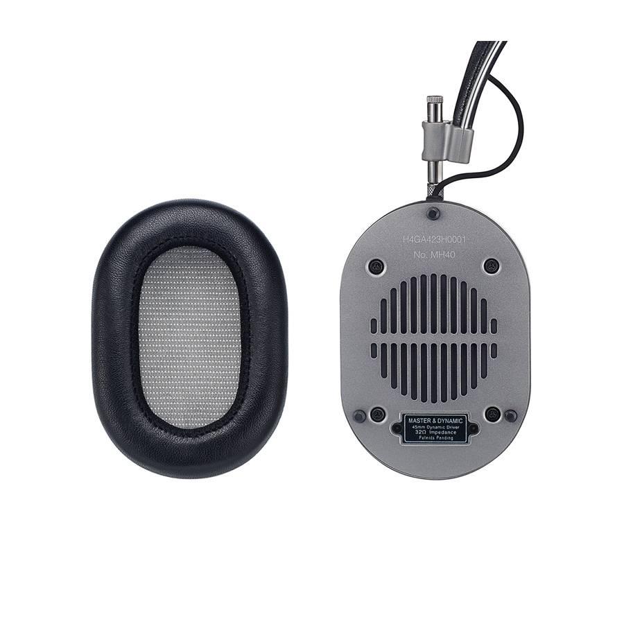 MW40 over-ear hoofdtelefoon