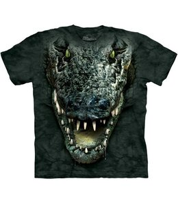 The Mountain Gator Head T-shirt