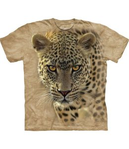 The Mountain On the Prowl T-shirt