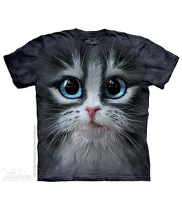The Mountain Cutie Pie Kitten T-shirt