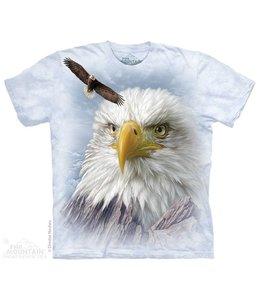 The Mountain Eagle Mountain T-shirt