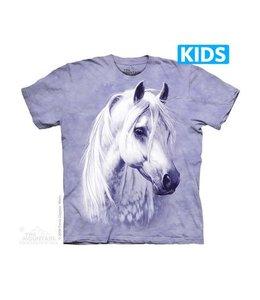The Mountain Paarden Moon Shadow Kids T-shirt