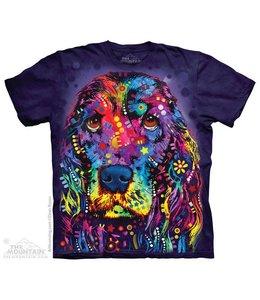 The Mountain Russo Cocker T-shirt