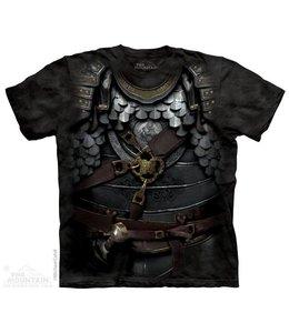 The Mountain Centurian Armour T-shirt