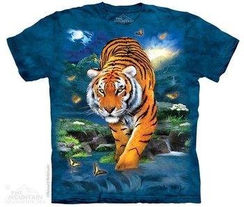 3D Tiger T-Shirt