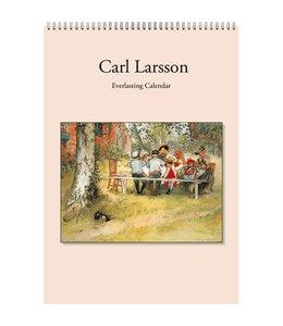 Comello Carl Larsson verjaardagskalender