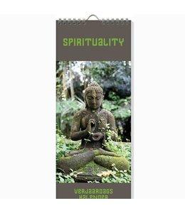 Inter-Stat Spirituality Verjaardagskalender