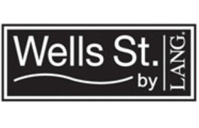 Wells st. by Lang