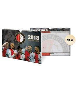 Inter-Stat Feyenoord Familieplanner 2018