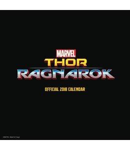 Danilo Thor Kalender 2018