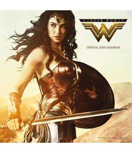 Danilo Wonder Woman Kalender 2018