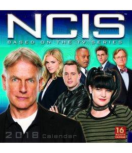 Sellers Publishing NCIS Kalender 2018