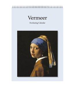 Catch Publising Vermeer Verjaardagskalender