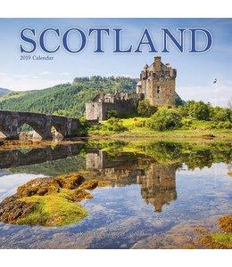 Avonside Schotland / Scotland Kalender 2019