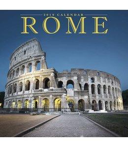 Avonside Rome Kalender 2019