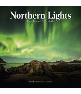 Avonside Northern Lights Kalender 2019