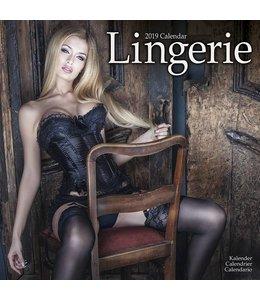 Avonside Lingerie Kalender 2019