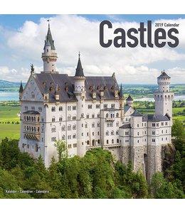 Avonside Castles Kalender 2019