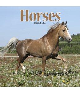 Avonside Paarden Kalender 2019
