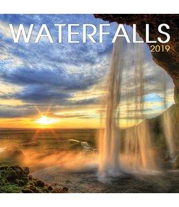 TL Turner Waterfalls Kalender 2019