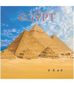 TL Turner Egypt Kalender 2019