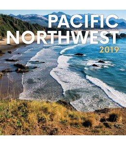 TL Turner Pacific Northwest Kalender 2019