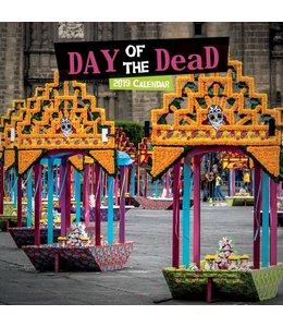 TL Turner Day of the Dead Kalender 2019