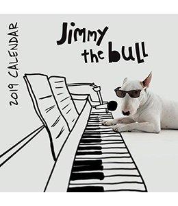 TL Turner Jimmy the Bull Kalender 2019