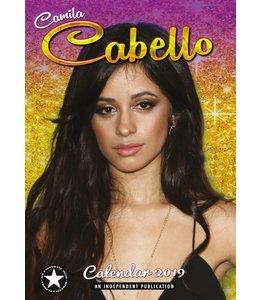 Dream Camila Cabello Kalender 2019 A3