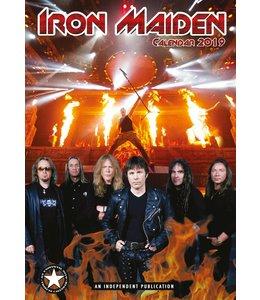 Dream Iron Maiden Kalender 2019 A3