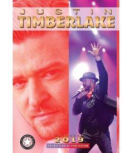 Dream Justin Timberlake Kalender 2019 A3