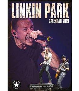 Dream Linkin Park Kalender 2019 A3