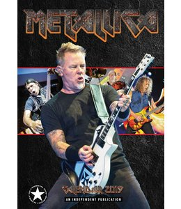 Dream Metallica Kalender 2019 A3