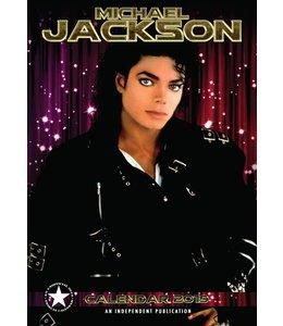 Dream Michael Jackson Kalender 2019 A3