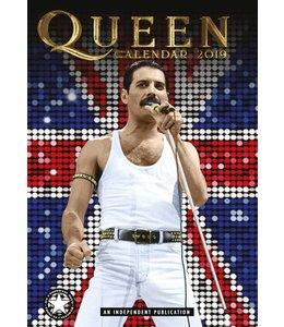 Dream Queen Kalender 2019 A3